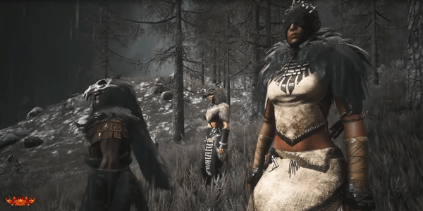 Conan Exiles DLC The Savage Frontier PS4 Xbox One e PC Trailer de