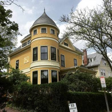 somerville-exterior-painting
