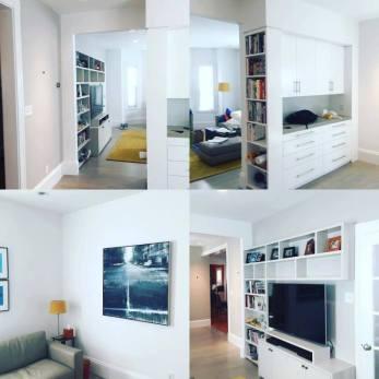 somerville-interior-painting