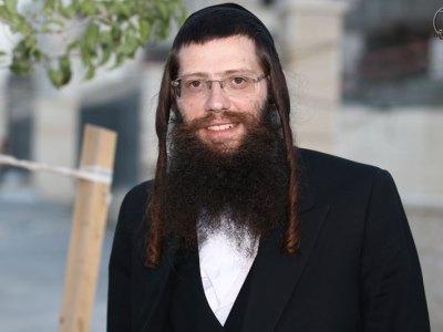 הרב שמעון גולדברג ברמה ד'