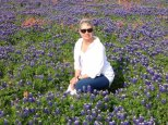Bluebonnet is the Texas State Flower