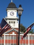 Jonesborough Courthouse