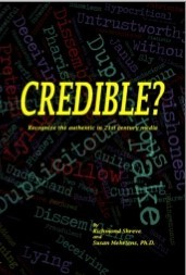 Cover of Credible? book.