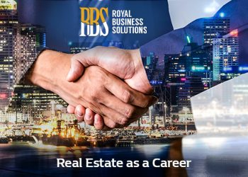 Real-estate-as-a-career