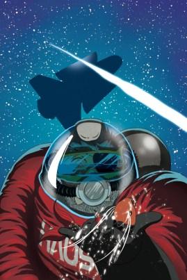 Cosmonaut…   RBST