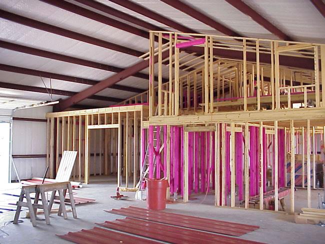Who S Built A Barndominium Metal Building Barn Home