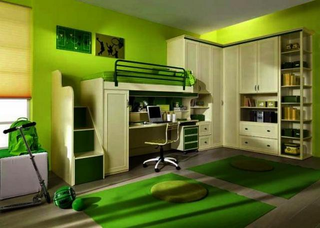 Children's and youth furniture