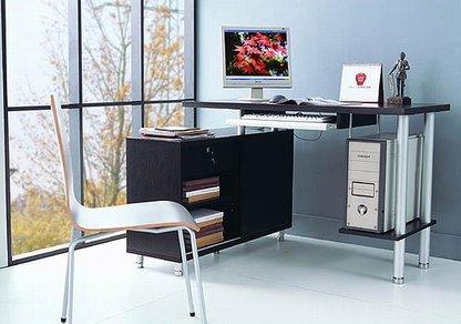 Home computer desk 2