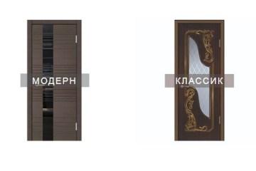 Изготовление и продажа межкомнатных дверей в Санкт-Петербурге