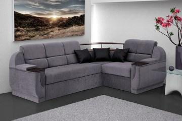 Вибираємо диван для вітальні