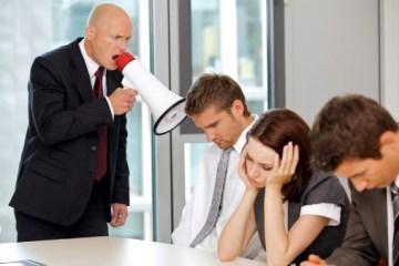 Как наладить эффективные трудовые взаимоотношения с подчинёнными