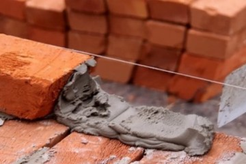 Masonry brick solution
