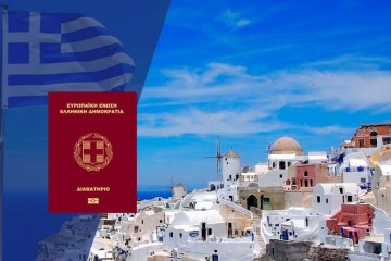 get a residence permit in Europe