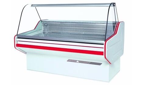 Холодильные витрины для бизнеса