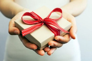 What to give to your loved one