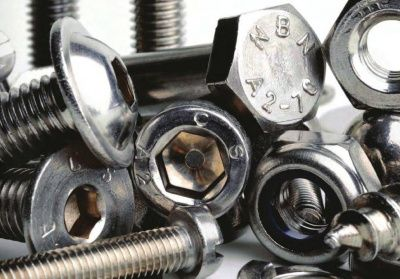 Stainless steel bolts types