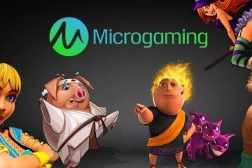 Microgaming review