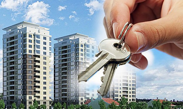 преимущества покупки квартиры от застройщика