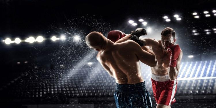 Boxing - betting strategies