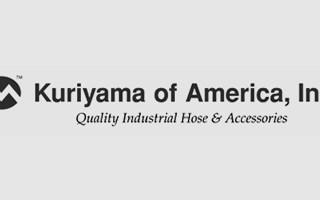 Kuriyama of America logo