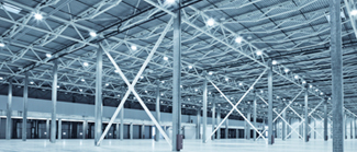 Brantford Industrial Lighting Control