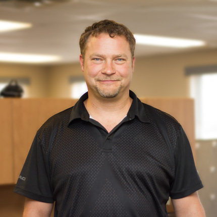 Picture of Rob Timmerman - President of RBT