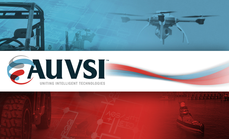 Unmanned Vehicle Chapter Being Formed to Promote Region