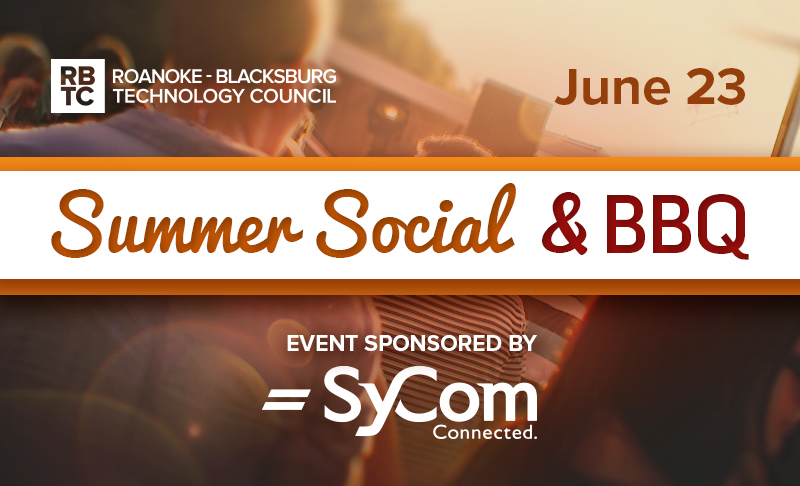 RBTC Summer Social and Barbecue | June 23