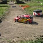 Subaru v akci