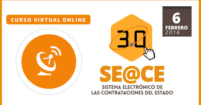 SEACE 3.0 I Curso Virtual Online