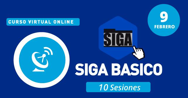 SIGA Basico