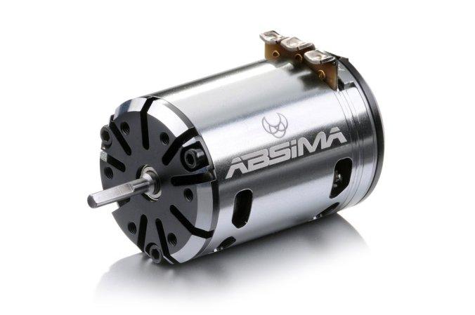 Brushless Motor 1:10 Revenge CTM