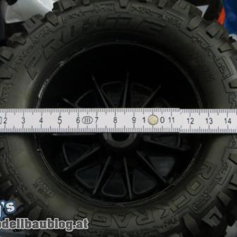 Durchmesser: 186mm