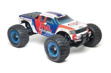 RIVAL Monster Truck RTR 1/8