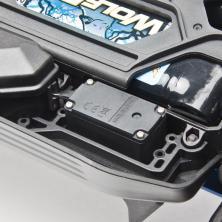 DS1510MG Digital-Metall-Getriebe-Servo