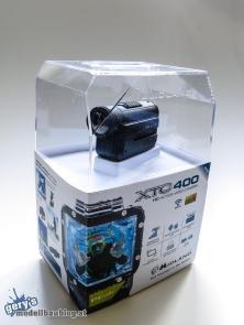 XTC 400 - Originalverpackung