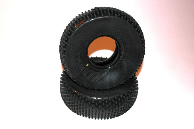 Reifen verschmälern - Voodoo 1
