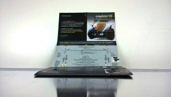 Verpackung - Crawlster 4S - 2te Innenseite