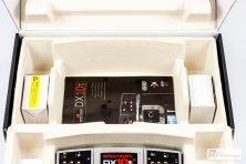 Bedienungsanleitung: Pultsender SPEKTRUM DX10t