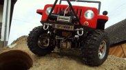 Crawlster 4S Lenkungskit