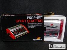 Unboxing - Dynamite Prophet Sport Quattro