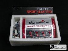 Packungsinhalt - Dynamite Prophet Sport Quattro