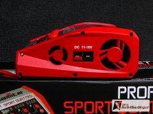 12V Anschluss - Dynamite Prophet Sport Quattro