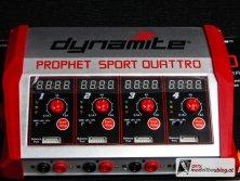 Geniales Design - Dynamite Prophet Sport Quattro