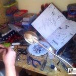 Axial SCX10 Dingo Kit - Baubericht 2