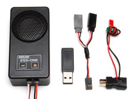 #29260 ESS-One Engine Sound System