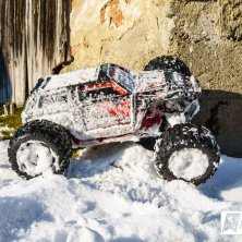 Traxxas Summit - Snowfun (23 von 28)