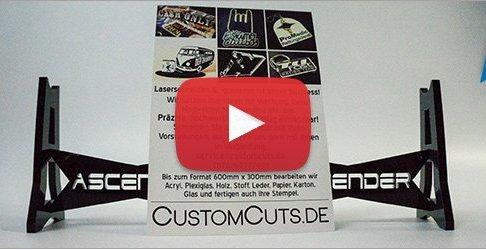 Custom Cuts – Außergewöhnliche & Individuelle Modellbauteile