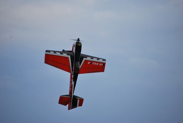 model-airplane1