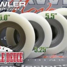 Crawler Innovations - Double Deuce Foam